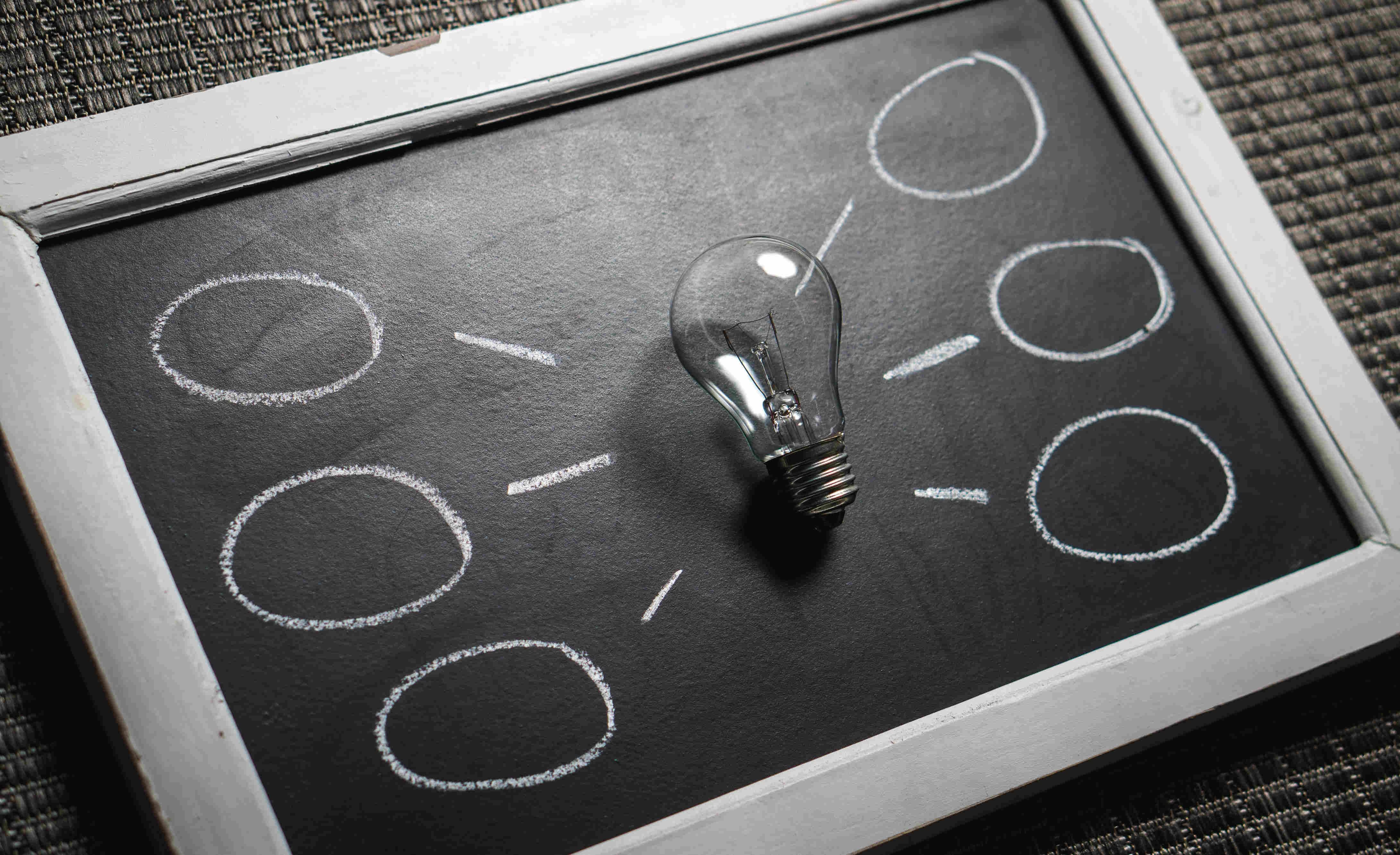 Desing Thinking, uso mercadológico para innovar soliciones centradas en los usuarios