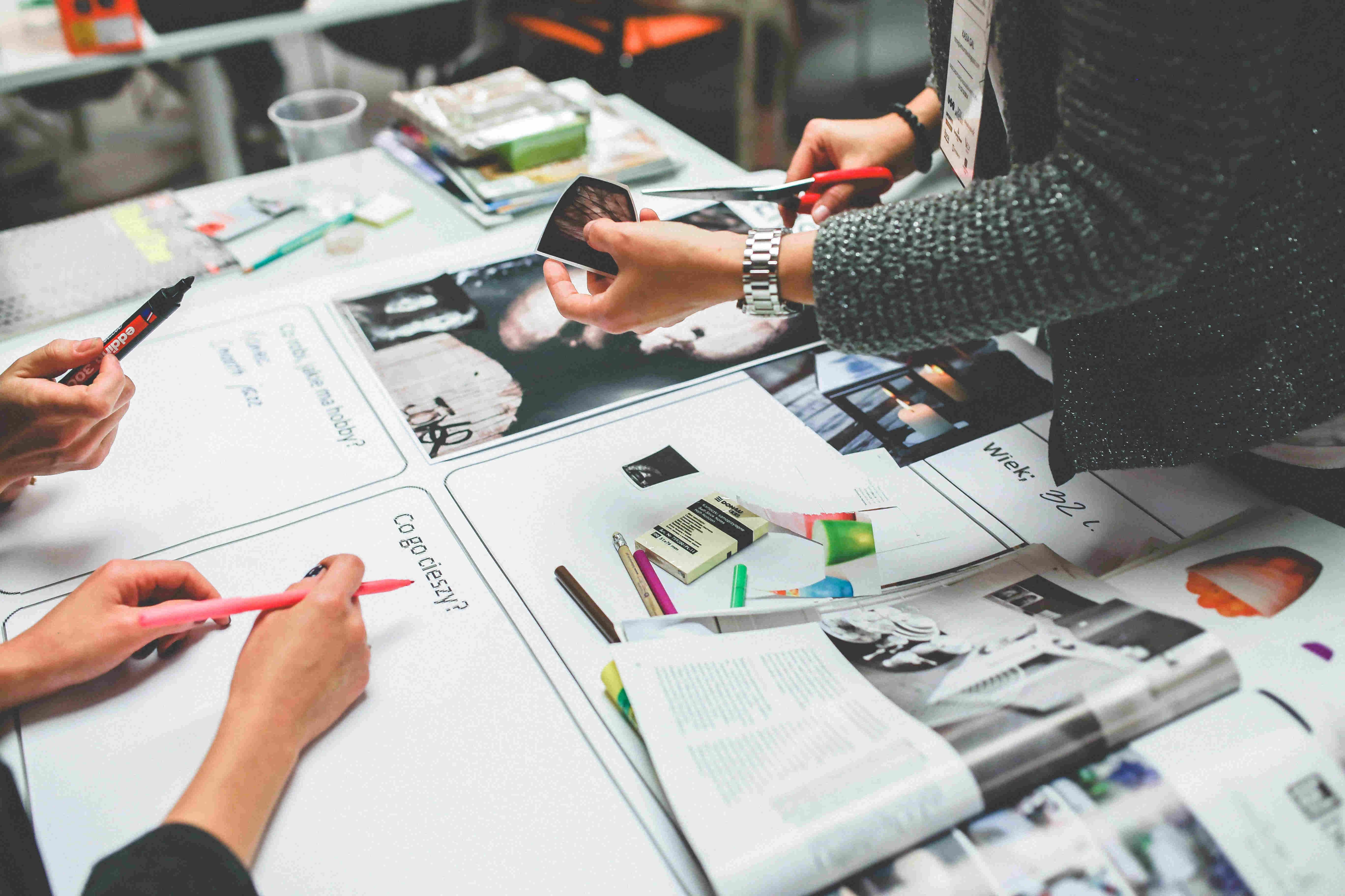 El éxitoso plan de mercadotecnia para PYMES